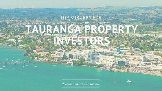 Tauranga property investors have had plenty to smile about lately. The latest QV…