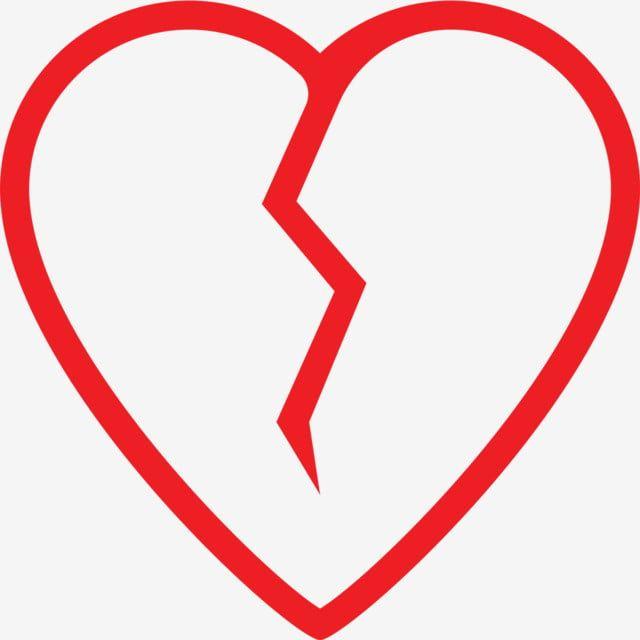 Broken Heart Design Vector Broken Heart Heart Broken Png And Vector With Transparent Background For Free Download In 2021 Heart Design Heart Hands Drawing Broken Heart