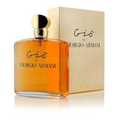 Armani Gio eau de parfum 100 ml