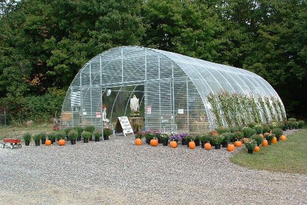 hobby greenhouse farm  | Commercial Greenhouse Kits