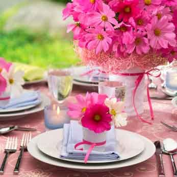Baby Shower Centerpiece Ideas | Baby Shower Decorations