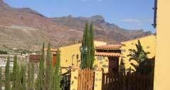 Ferienhaus Gran Canaria: Ferienhaus El Molino de Agua- San Nicolás