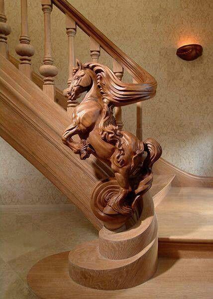 Beautiful workmanship