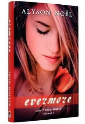 Alyson Noël - Evermore