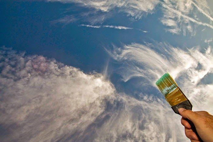 Cloud fotografi