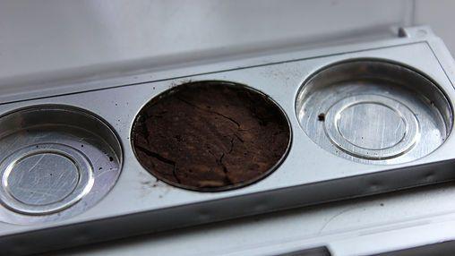 jessetvi | DIY | Poudre compacte bronzante