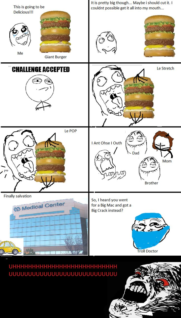 Rage Comics: Rage Comic #2395