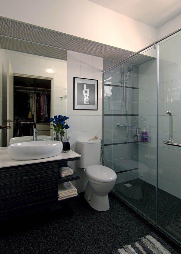 Fantastic Single Girl Apartment Interior Design