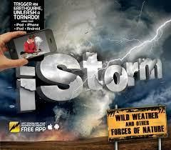 iStorm: Wild Weather and Other Forces of Nature by Dorling Kindersley