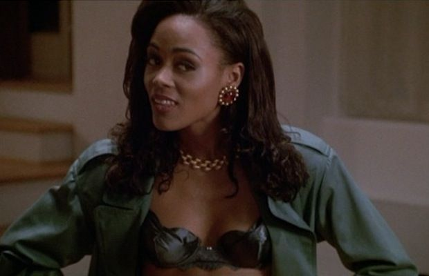 Another 1 of 25 Forgotten Sexy Actresses: ROBIN GIVENS. [celebrity actress]