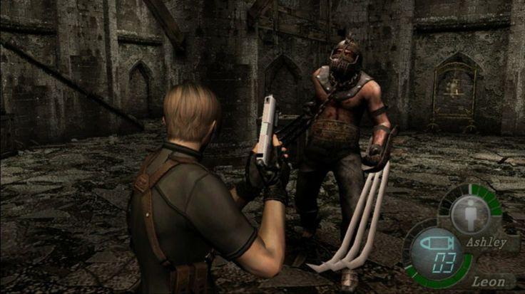 Resident Evil 4   Resident Evil 4 HD, PS3 - Juego de PS3 de Resident Evil 4 HD