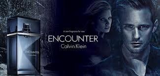 Beauty Shout Box: CALVIN KLEIN BRIEF ENCOUNTER