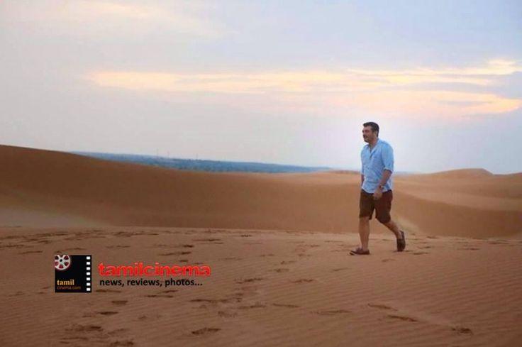 Actor #ajith new still - http://tamilcinema.com/actor-ajith-new-still/