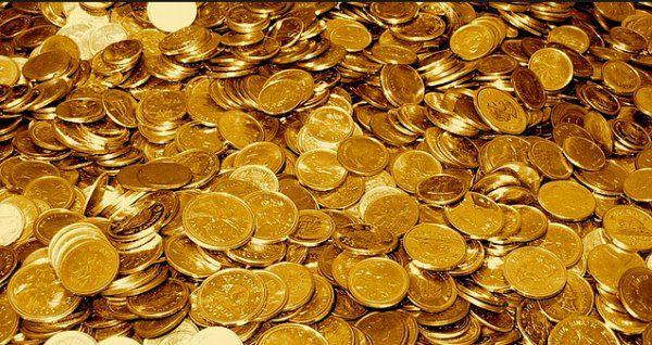 Élő Biblia – 1. Gazdagság