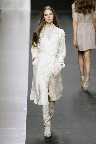 Sportmax at Milan Fashion Week Spring 2010 - Runway Photos