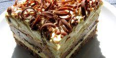 MOJA OMILJENA TORTA ZA SVE PRILIKE: Bingo torta ! ~ Recepti i Ideje