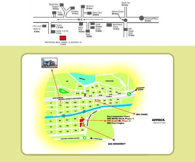 13 Best Klj Platinum Heights Sector 77 Faridabad Images