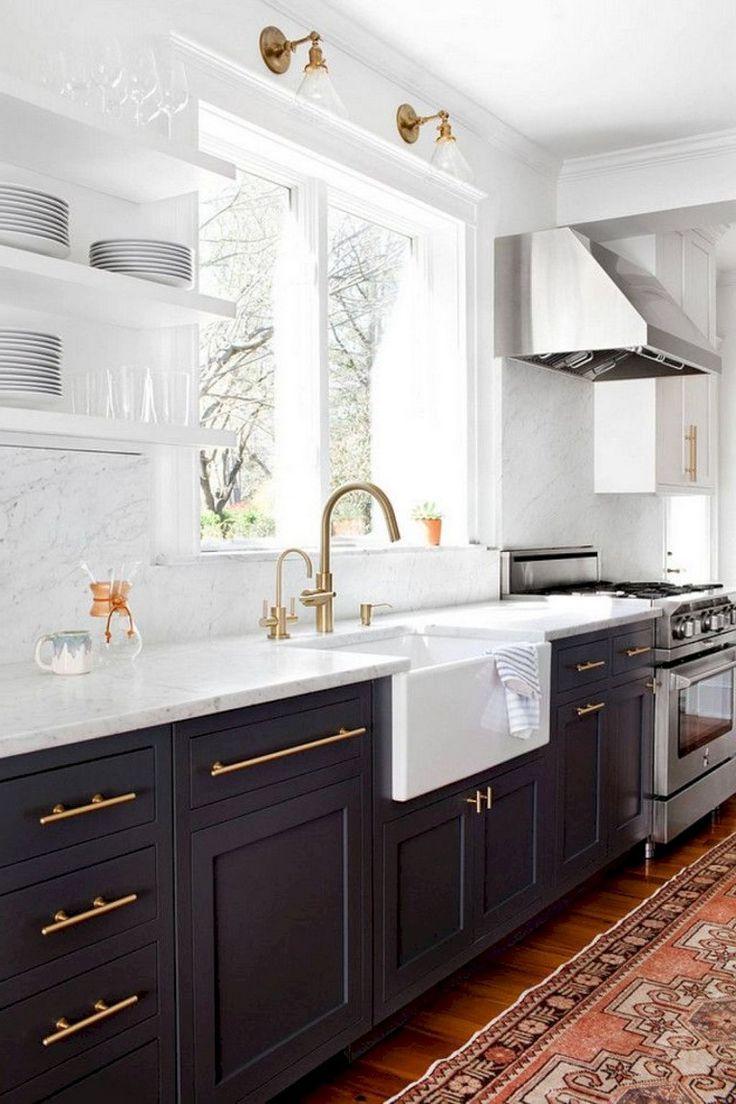 Best 80 Amazing Modern Kitchen Design And Decor Ideas White 400 x 300