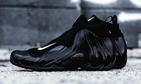 Nike Carbon Fiber Shoes