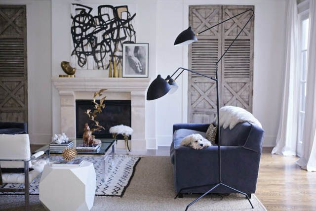 {designer profile: sally wheat interiors}