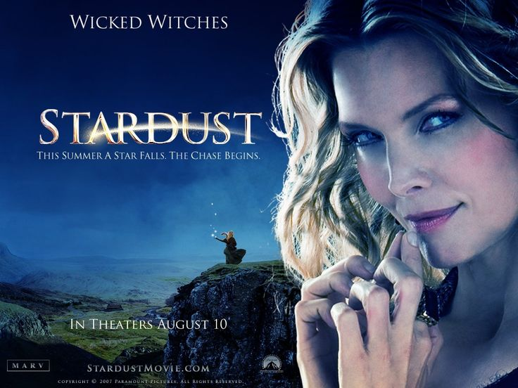 Stardust images Yvaine and Tristan HD wallpaper and background