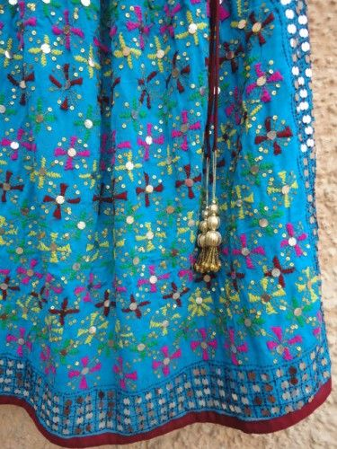 gypsy style -