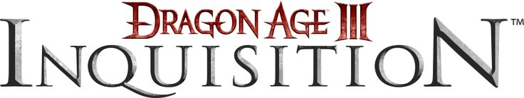 BioWare | Dragon Age III: Inquisition  I.Can't.Wait. Beyond excited. Hoping they take the best from 1 & 2, instead of simply building from 2!