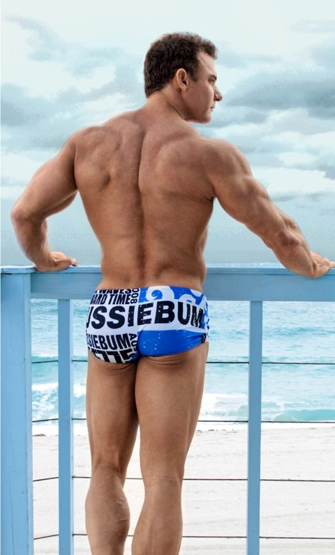 42 Best Aussiebum Images On Pinterest  Speedos, Thongs -1311
