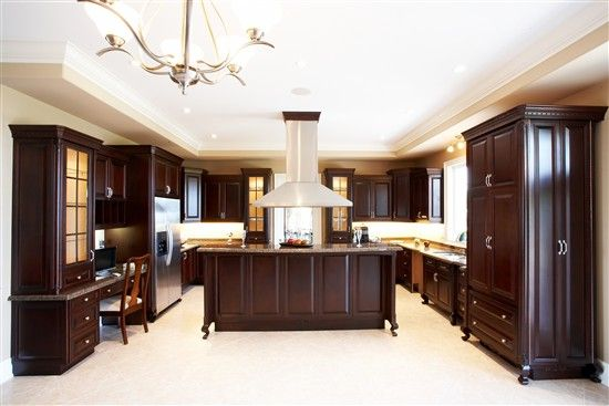Luxury Classic Kitchen Design Kitchen Elegance Pinterest