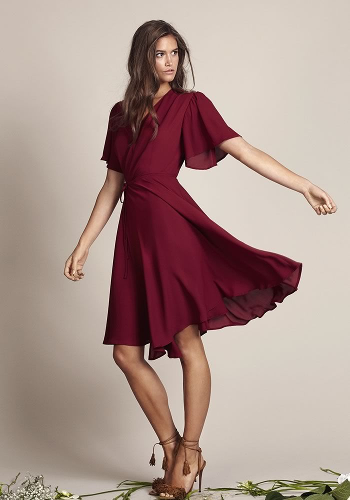 Best Wedding Guest Dresses And Outfits Wedding Attire Guest