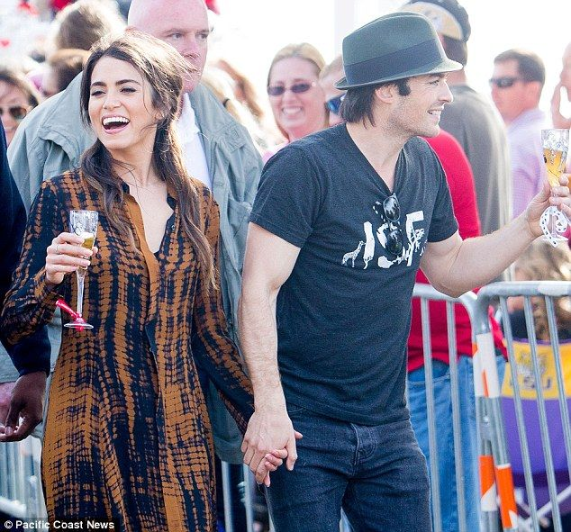 11 Best Somerhalder Reed Images On Pinterest: 279 Best Images About SOMEREED