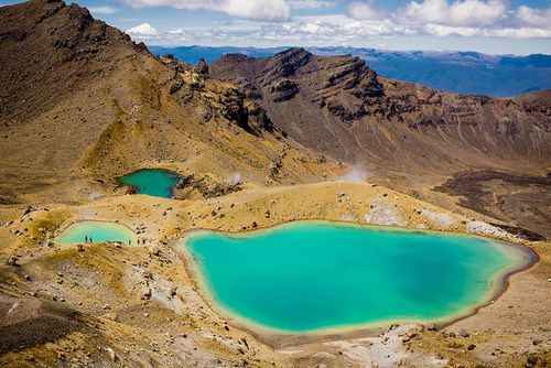 Tongariro National Park New Zealand  City pictures : Tongariro National Park, New Zealand | New Zealand | Pinterest