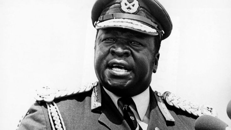 Idi Amin - Mini Biography