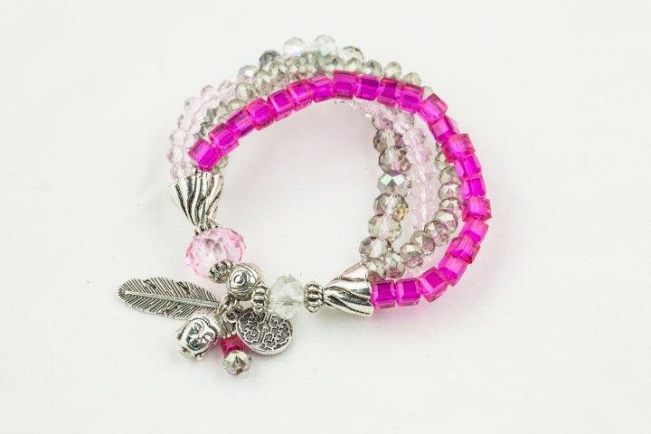 Zen bracelet Numero 2 - EmKha