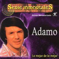 Escucha Lo Mejor de Lo Mejor (Remastered) de Salvatore Adamo en @AppleMusic.