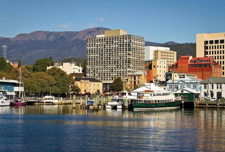 Hobart Itinerary | Winter Edition