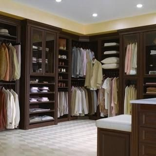34 best Wardrobe images on Pinterest   California closets, Bedroom ...