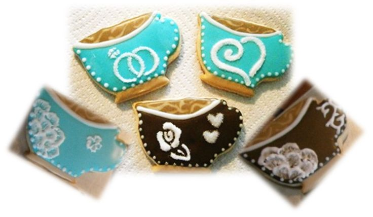 """""""Cafe"""" Engagement Cookies"""