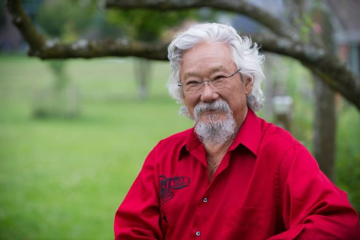 Audio: David Suzuki on why indigenous knowledge is critical for human survival