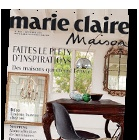 Cool French decorating mag