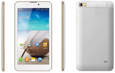 Kingstar KS-A25, a cheap KitKat Phablet with great features: