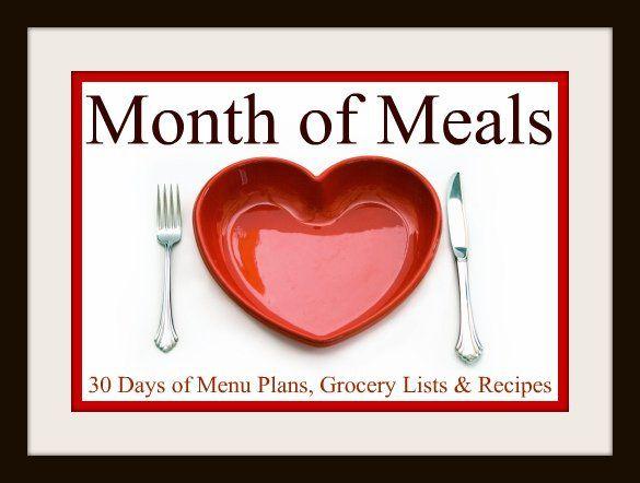 My Heart Patient Diet: Recipes for Heart Patients