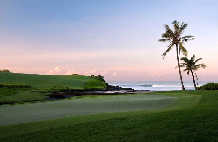 Nirwana Bali Golf Club at Pan Pacific Nirwana Bali Resort - Travel Blog