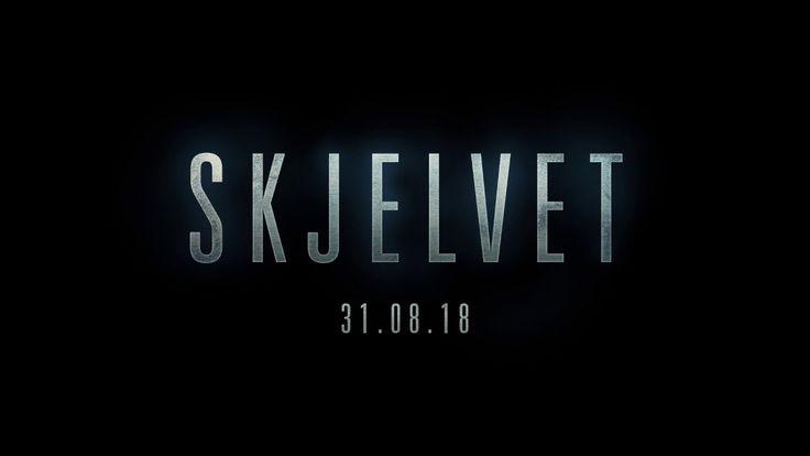 Teaser trailer for the Norwegian disaster film The Quake AKA Skjelvet