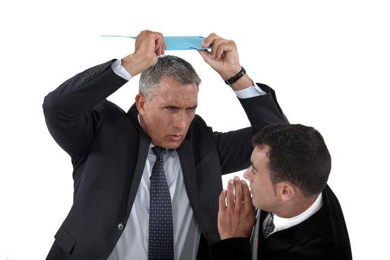 İş Yerinde Mobbing ve Yargı Kararları