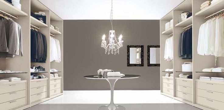 Tomasella Closet | www.decorandcomfort.com