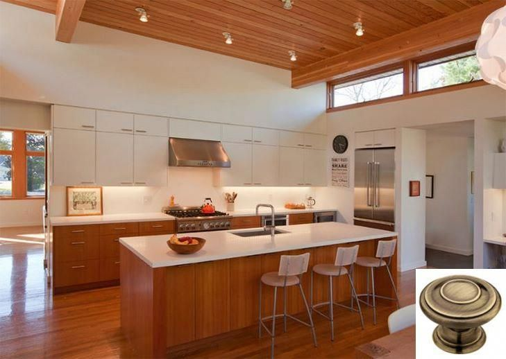 Best Dark Light Oak Maple Cherry Cabinetry And Wood Kitchen 400 x 300