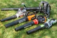 How Does a Leaf Blower Work?