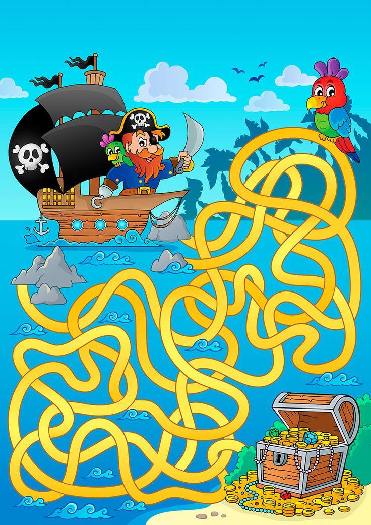 (2014-05) Pirater, mellem
