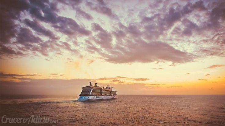 Asociación Internacional de Líneas de Cruceros (CLIA) nos conforma las 10 razones del crecimiento de las vacaciones en crucero comparado a otras formas.